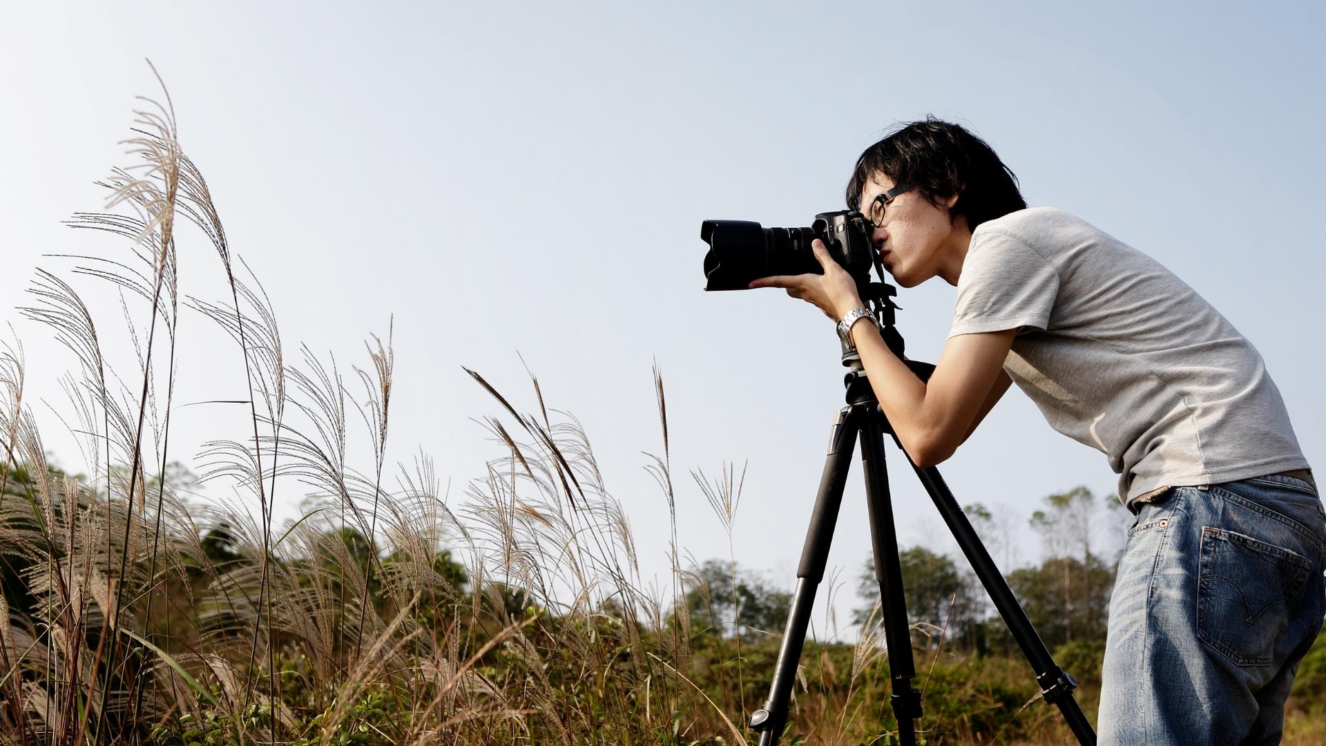 Guide Pour Devenir Photographe En 2020 Canva